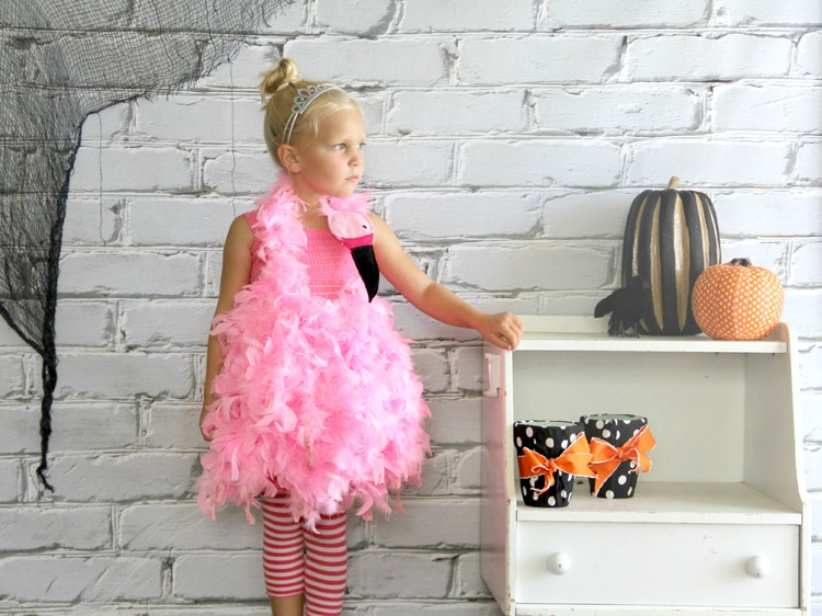 ... costume flamingo zoocchini kids ... & Flamingo Kids Costume - Best Kids Costumes