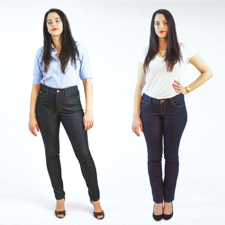 10 Modern Sewing Patterns that Flatter WOMEN