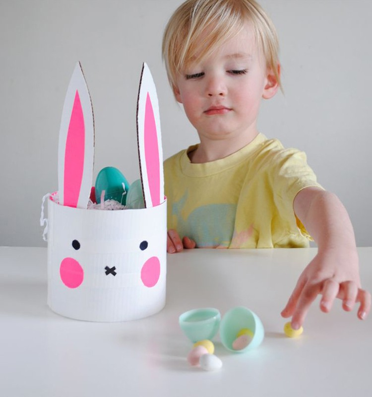 30 Easter Crafts & DIYs