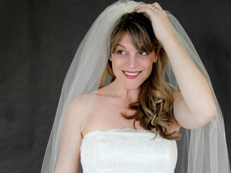 Bridal Veil, 21 things to do with Tulle besides tutus