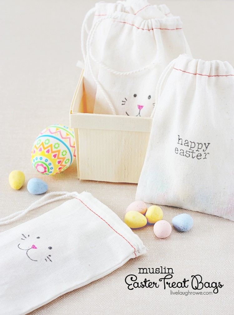 30 Easter Crafts and DIYs