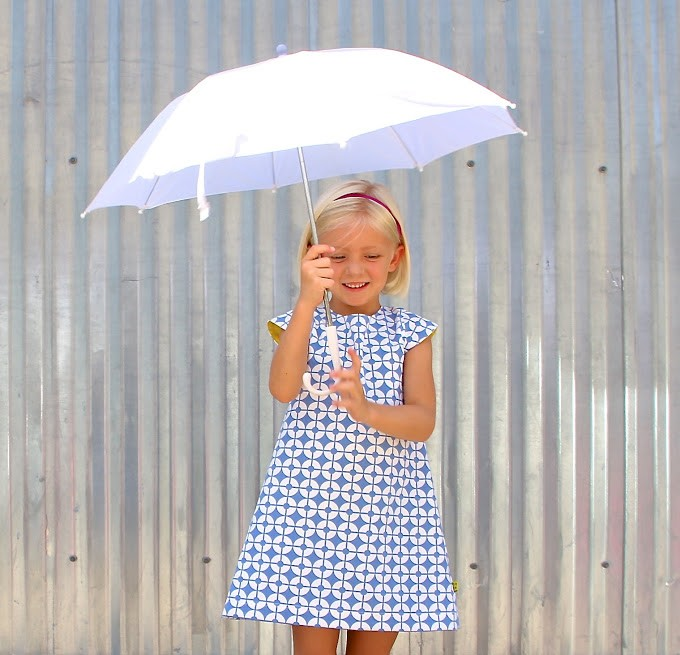 14 Must-Sew Spring Patterns for Kids