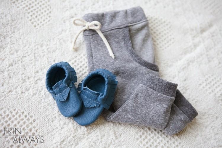 Baby Leggings to Hudson Pants Tutorial 9