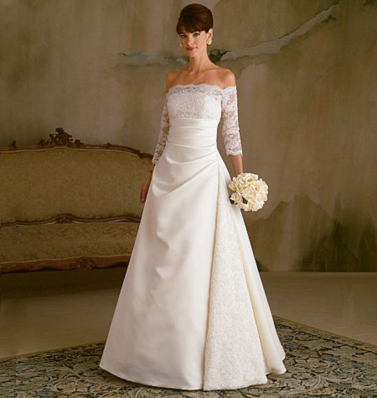Wedding Dress Sewing Patterns The Sewing Rabbit Unique Wedding Gown Patterns
