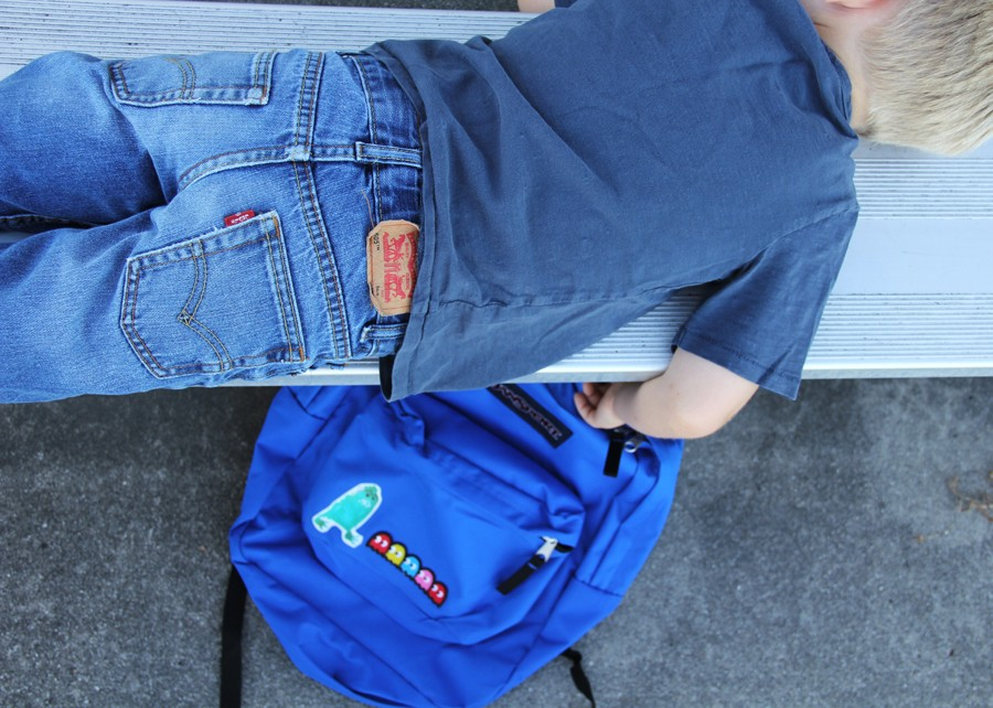 3 ways to make your own patches. Put them on jean jackets, backpacks, and more!
